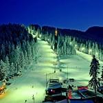10 писти на разположение на скиорите в Боровец