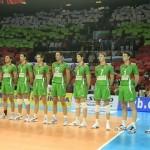 "Световни квалификации по волейбол в ""Арена Самоков"""
