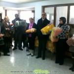 Дарения от англичани и Общината зарадваха два социални дома