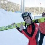 Деян Фунтаров 21-и на младежката олимпиада