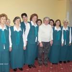 Наградиха хора на ветераните в Стара Загора