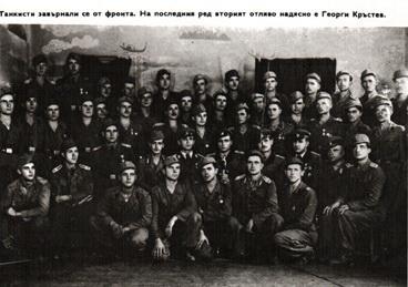 Многодетното семейство на фелдфебела /старшината/ Крум Кръстев Гроздев от 7-и дивизионен артилерийски полк в Самоков е действително уникално и може да бъде посочено за пример на всички българи – винаги […]