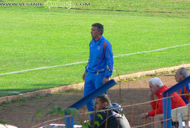 """Старши треньорът на """"Рилски спортист"""" Петър Аджов даде интервю за """"Приятел"""" преди решителния сблъсък с """"Балкан"""" /Варвара/ в неделя. Специалистът говори за представянето на отбора до момента, за късата пейка […]"""