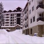 Как ще се стопанисва общинският хотел в Боровец?