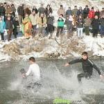 20 младежи в Искъра край Драгушиново