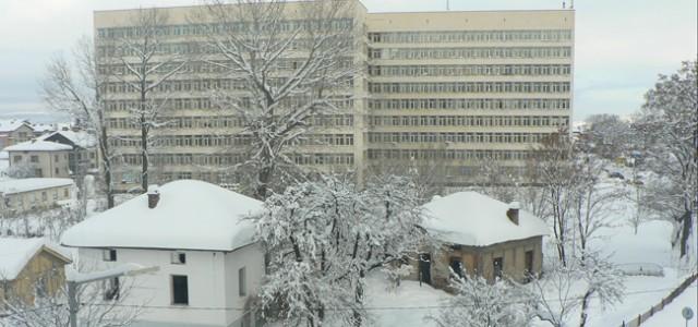 """В """"МБАЛ-Самоков"""" по решение на Медицинския съвет бе открит остеодензитометричен кабинет. Самият кабинет е оборудван с апарат от най-висока класа, с който се правят изследванията за остеопороза /болест на костната […]"""