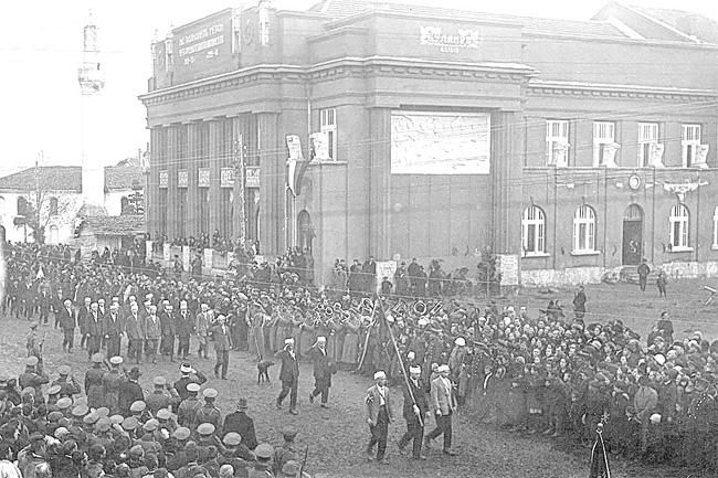 Всяка година на 8 февруари честваме годишнината от победата при Булаир през Балканската война /1913 г./. Самоков е единственият град в страната, в който в памет на загиналите войни е […]