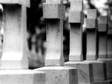 Цените на услугите за тъжни ритуали нарастват, макар и с малко. Обикновен ковчег вече ще струва 60 лв. /при досегашна цена 57.60 лв./, а надгробният знак – кръст – 12 […]
