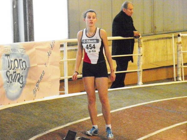 Лека атлетика В Добрич на 8 и 9 февруари се състоя държавното първенство по лека атлетика в зала за юноши и девойки младша възраст /16-17 г./ и за момичета и […]