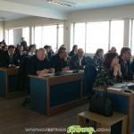 Комисии подготвят общинската сесия на 24 октомври