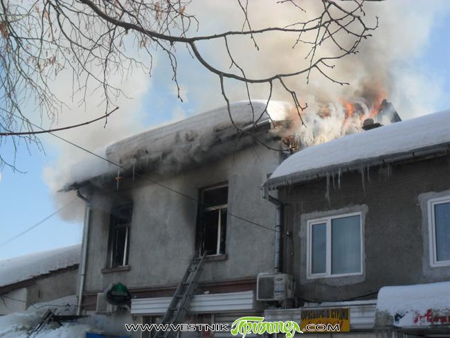 През 2011 г. цели 331 пъти екипите на огнеборците са излизали, за да гасят пожари, сочат обобщените данни за годината на Районната служба за противопожарна безопасност. Това означава, че в […]