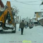 Комисия ще проверява чистенето на снега