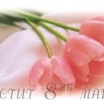 Поздравления за 8-и март