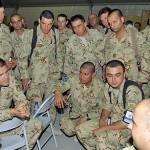 Г-н президент, върнете войниците ни от Афганистан!