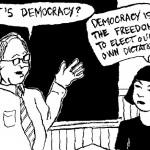 Демокрацията е мираж?