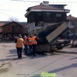 """""""Бекастрой"""" с най-изгодна оферта за асфалтирането на улици"""