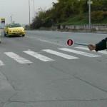 Санкционираха 10 шофьори за превишена скорост