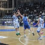 """С """"Апоел"""" /Тел Авив/ играем на четвъртфинал в Балканската лига"""