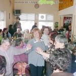 И в пенсионерския клуб чествахме Деня на жената