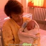 Две мъжки бебета се родиха навръх високосния 29 февруари