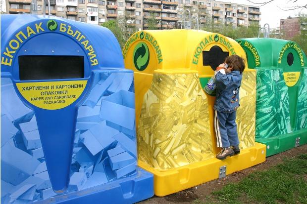 Кампания за разделно събиране на отпадъци ще се проведе в събота, на 21 април, по случай Деня на Земята. Инициативата е на общинската управа. Целта е денят да се превърне […]