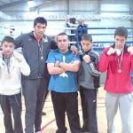 Ангел Ангелов – шампион по бокс при юношите