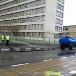 Улиците ще бъдат измити, съботник на 20 април