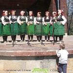 Самоковци сътвориха празник в Борисовата градина