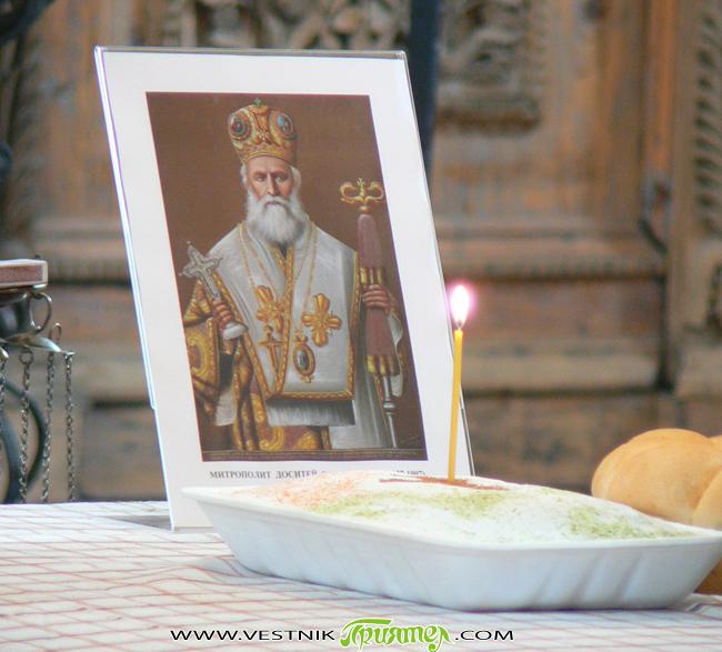 180 години от рождението на митрополит Доситей се навършиха на 5 януари. Той е роден през 1837 г. в София и е митрополит в Самоков от 1872 г. до смъртта […]