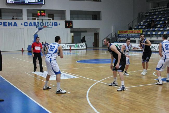 """На 1 май приемаме """"Черно море"""" в плейофите Най-изразителната победа през сезона на """"Рилски спортист"""" – 102:70 над """"Черноморец"""" в Бургас, се оказа само за престиж. Причината – по същото […]"""
