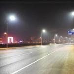 Свършиха се лампите за уличното осветление, нов договор ще се сключва