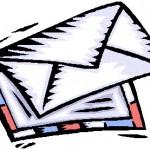 Пощата уведомява