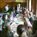Боядисваха яйца за Великден