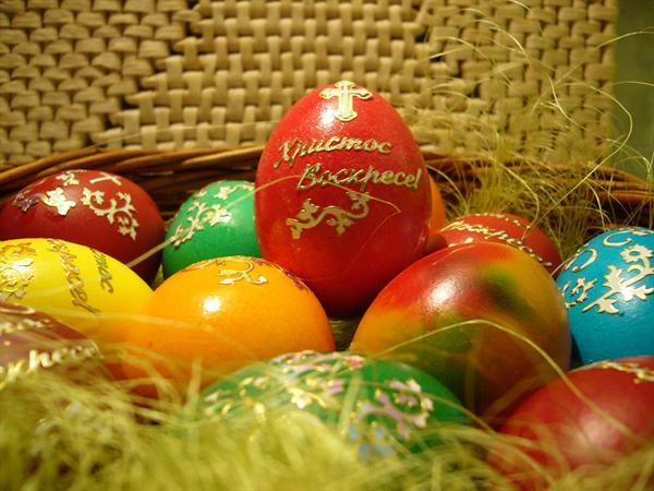 На Великден /Въкресение Христово, Пасха/ – тази година в неделята на 12 април, християните празнуват възкресението на сина Божи Иисус Христос. Възкръсването се чества на третия ден, след като Христос […]