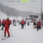 На Боровец все още е подходящо за ски