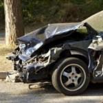 Пиян предизвика злополука, шофьорка бе леко ранена