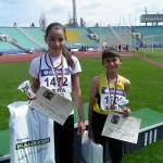Каролина Аджова със сребро от международен турнир