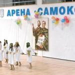 """Наградиха ПТГ """"Н. Вапцаров"""" и 12 учители по случай 24 май"""
