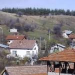 Клисура – село в две планини