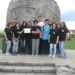 Три отбора се състезаваха по история на Самоков