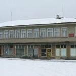 Счупиха стъкла на Горското и на кметството в Поповяне
