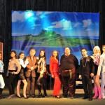 Щафетата на самоковската театрална магия