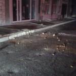 Мощното земетресение се усети и в Самоков