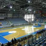 Васко Василев ще свири в спортната зала, но как при тази акустика?