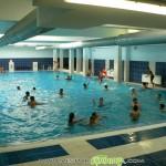 Организират курсове по плуване