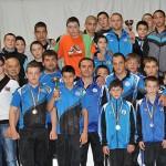 """Кадетите с 14 медала от турнира за купа """"Самоков"""""""