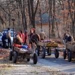 Общинските горски нямат още права да съставят актове
