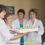 60-годишен юбилей празнува детското отделение на болницата