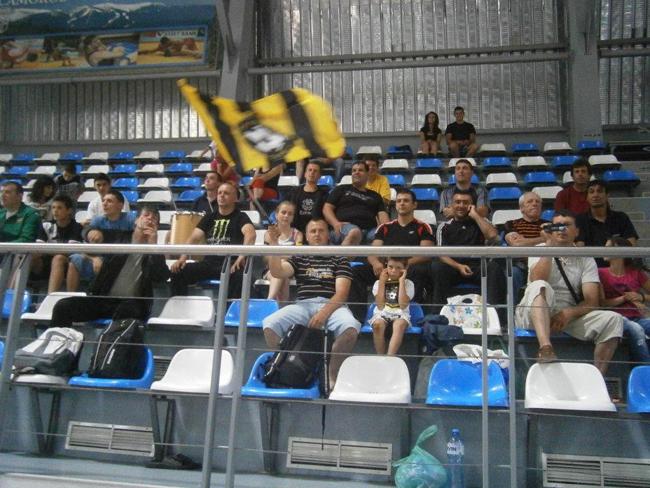 """В събота и неделя – на 23 и 24 юни, в """"Арена Самоков"""" се изиграха двубоите от първия кръг на новата самоковска футболна лига. Срещите предложиха много емоции на зрителите, […]"""