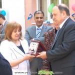 """Гости от чужбина празнуваха с възпитаниците на ОДЗ """"Зорница"""""""